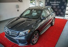Mercedes-Benz GLE 2016 GLE 350D INTÉRIEUR DESIGNO A 6500$$$