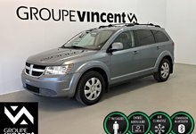 Dodge Journey SXT ** 7 PASSAGERS ** 2009