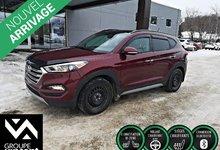 Hyundai Tucson 1.6T SE AWD **GARANTIE 10 ANS** 2017