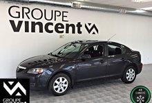 Mazda Mazda3 GX ** AUTO+A/C** 2007