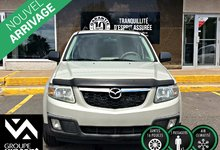 Mazda Tribute GX **MAGS** 2008