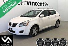 Pontiac Vibe 2.4L ** TOIT OUVRANT ** 2009