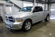 Ram 1500 SLT CREW CAB 4X4**GARANTIE 10 ANS** 2012