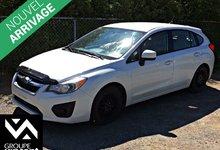 Subaru Impreza 2.0i w/Touring Pkg AWD **GARANTIE 10 ANS** 2014