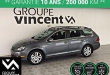 Volkswagen Golf TDI COMFORTLINE ** GARANTIE 10 ANS ** 2011