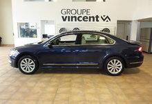 Volkswagen Passat 1.8TURBO TSI HIGHLINE**GARANTIE 10 ANS** 2014