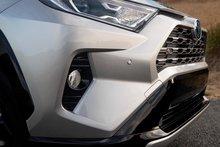 Corolla et RAV4 hybrides - 6