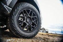 Projet Subaru Ascent - LP Aventure - 18