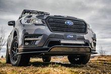 Projet Subaru Ascent - LP Aventure - 28