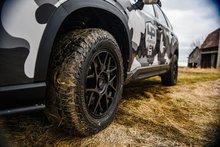 Projet Subaru Ascent - LP Aventure - 36
