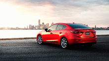 2015 Mazda3: The Game-Changer
