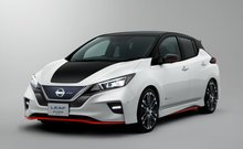 A lot happened for Nissan at the Tokyo Motor Show