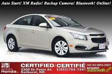 2016 Chevrolet Cruze LT - Limited
