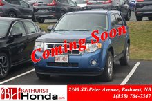 2009 Ford Escape XLT - AWD