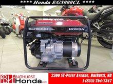 9999 Honda EG5000CL