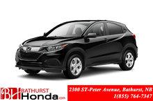 2019 Honda HR-V LX - FWD