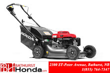 9999 Honda HRR216VYC