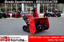 9999 Honda HSS1332ACTD