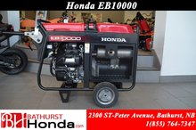 2019 Honda EB10000C