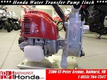 9999 Honda WX10K1