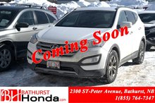 2013 Hyundai Santa Fe Sport - AWD