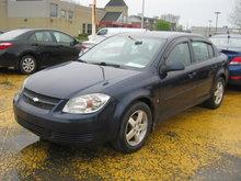 Chevrolet Cobalt LT w/1SA **VENDU SANS GARANTIE** 2010