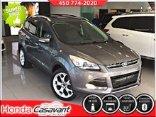 Ford Escape Titanium 2.0L AWD 2013