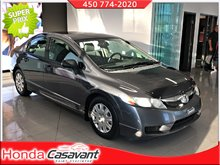 Honda Civic DX-A 2009