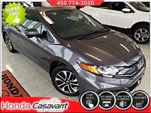 Honda Civic EX   CPE 2015
