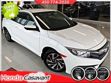 Honda Civic LX   CPE 2017