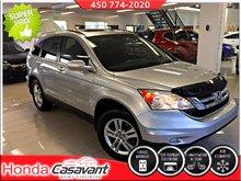 Honda CR-V EX - AWD 2010