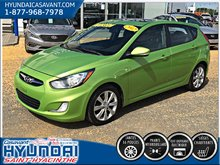 Hyundai Accent SE **Toit ouvrant **Mags 16