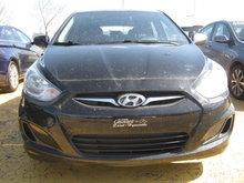 Hyundai Accent GL ** nouvel arrivage photos à venir ** 2014