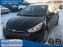 Hyundai Accent LE ** Jamais accidenté ** 2016