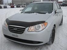 Hyundai Elantra GL ** sièges chauffants avant, climatisation ** 2008