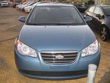 Hyundai Elantra GL **Nouvel arrivage, photos à venir** 2009