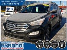 Hyundai SANTA FE PREMIUM AWD ** Siège électrique conducteur ** 2016