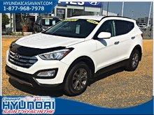 Hyundai Santa Fe Sport 2.4L **Nouvel arrivage, photos à venir** 2014