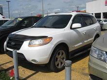 Hyundai Santa Fe GLS **Jamais accidenté** toit ouvrant 2008