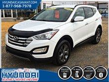 Hyundai Santa Fe **une seule proprietaire ** 2013