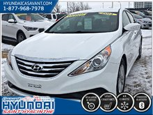 Hyundai Sonata GL ** Très belle condition à voir ** 2014