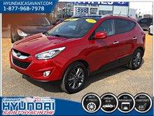 Hyundai Tucson GLS **Toit ouvrant panoramique** 2015
