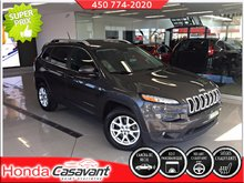 Jeep Cherokee North - TOWING PACK 2014
