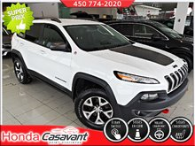 Jeep Cherokee Trailhawk  AWD 2016