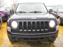 Jeep Patriot AWD ** nouvel arrivage photos à venir ** 2011