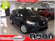 Mazda CX-5 GX - AWD 2013