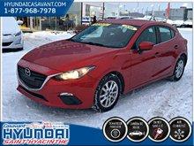 Mazda Mazda3 GS  **Caméra de recul** 2016