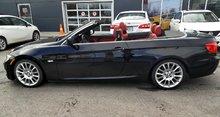 BMW 328i 328i*M SPORT PACKAGE**CONVERTIBLE*JAMAIS ACCIDENTÉ 2013