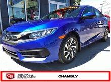 2016 Honda Civic EX*JAMAIS ACCIDENTÉ*1 SEUL PROPRIO*MAG D'ORIGINE