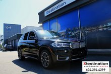 2015 BMW X5 XDrive35d - Luxury SUV with features you need!